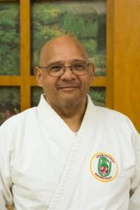 Shihan Big Al Gonzalez