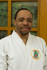 Kyoshi Troy Lester